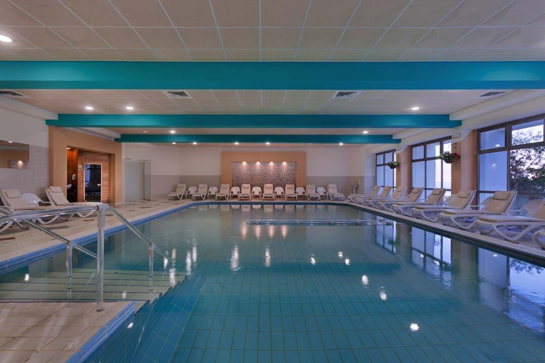 Lot Innen-Pool