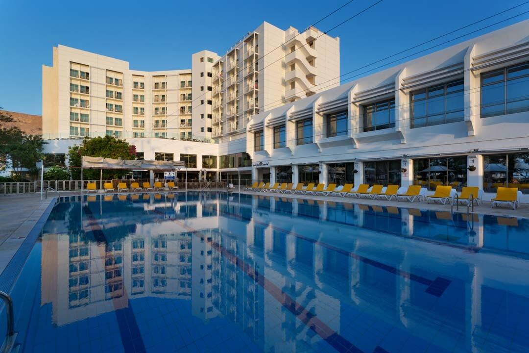Lot Pool