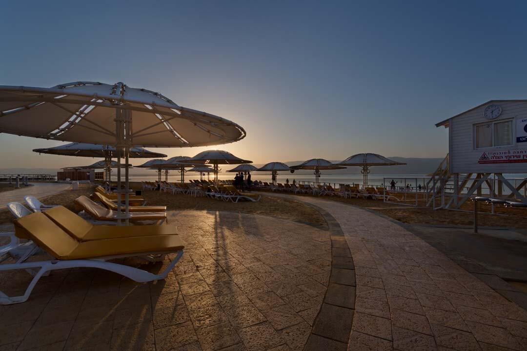 Strand-Promenade