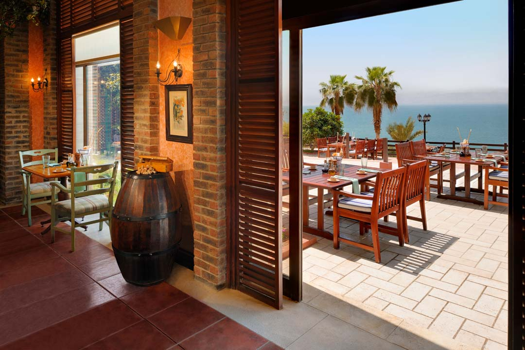 Terrazzo Restaurant