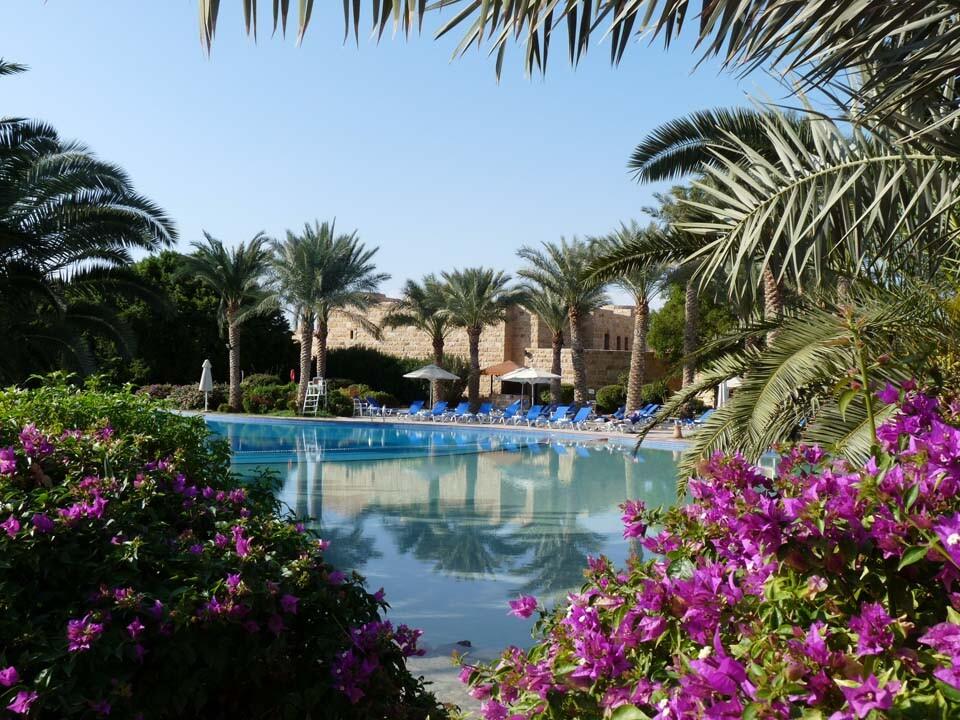 Moevenpick Summer-Pool